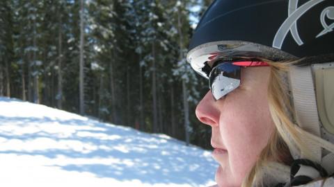 Como elegir unas buenas gafas de sol de senderismo o montaña
