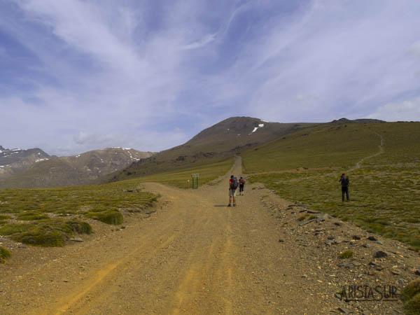 Cruce Alto del Chorrillo