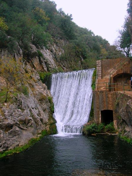 Sierra de Cazorla: Cerrada del Utrero | AristaSur