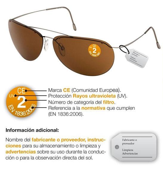 78e82b01de Cómo elegir unas gafas de sol para deportes de montaña | AristaSur