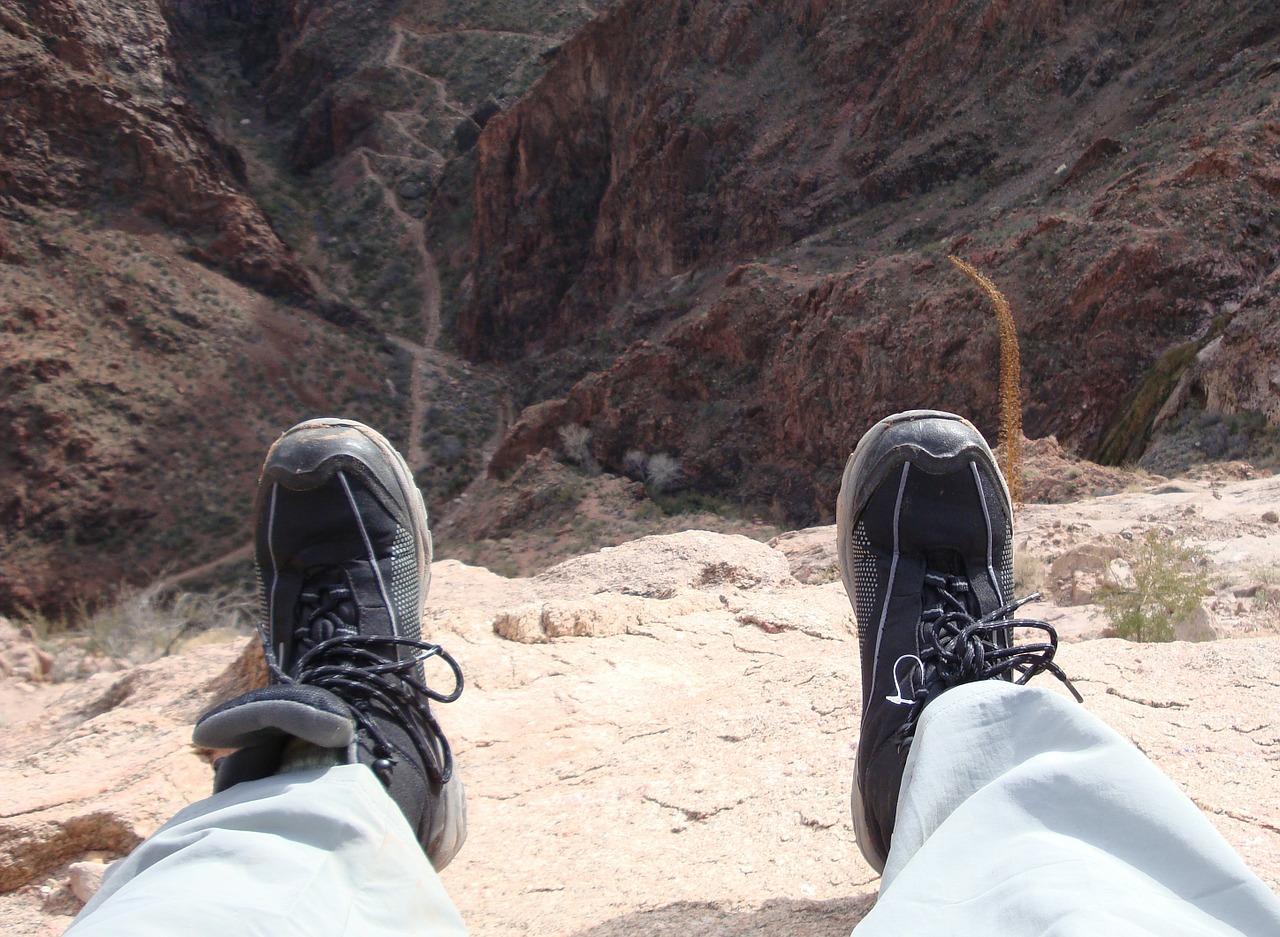 be636c71 Cómo elegir tu calzado de montaña | AristaSur